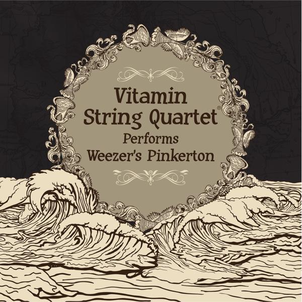 Vitamin String Quartet Performs Coldplay Vitamin String Quartet: Weezer BRASIL